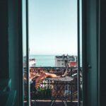 Kan je een serre maken van je balkon?